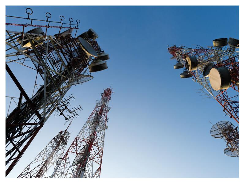 Projekty rádiových sietí