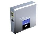 VoIP/1x FXS CISCO SPA3102