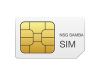 NSG Objekt 3 - SAMBA