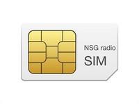 NSG rádio