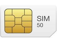 1Box videofied SIM50