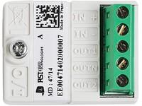 WIO100 modul I/O pre ústredne W série