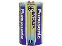 LR20 batéria alkalická, článok D