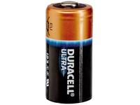 CR123A batéria lithiová - pre periférie